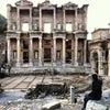Celsus Kütüphanesi, Foto adăugat: luni, 21 ianuarie 2013 15:55