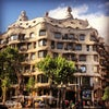 Casa Milà, Photo added: Saturday, May 25, 2013 10:57 PM