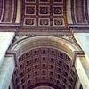 Arc de Triomphe, 写真追加: 2013年6月24日 22:15 月曜日
