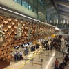 Indira Gandhi International Airport, Photo added:  Tuesday, July 16, 2013 1:55 AM