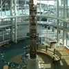 Vancouver International Airport, Photo added:  Thursday, February 7, 2013 7:13 PM