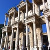 Celsus Kütüphanesi, Foto adăugat: marți, 9 octombrie 2012 8:44