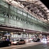 San Francisco International Airport, Photo added:  Sunday, November 3, 2013 4:41 AM