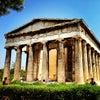 Ναός του Ηφαίστου, Foto toegevoegd: dinsdag 13 augustus 2013 12:02