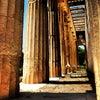 Ναός του Ηφαίστου, Foto toegevoegd: dinsdag 13 augustus 2013 12:04