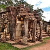 Terrace of the Elephants, Photo added:  Friday, September 19, 2014 3:20 PM