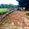 Terrace of the Elephants, Photo added:  Sunday, September 21, 2014 5:54 PM