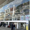 Aeroporto Internazionale di Napoli, Photo added:  Saturday, June 1, 2013 11:15 AM
