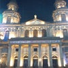 Catedral de Managua, Photo added:  Friday, February 7, 2014 4:04 AM