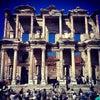 Celsus Kütüphanesi, Foto adăugat: miercuri, 11 septembrie 2013 10:36