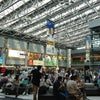 New Chitose Airport, Photo added:  Saturday, July 6, 2013 10:08 AM