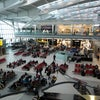 Gatwick Airport, Photo added:  Wednesday, January 30, 2013 8:08 PM