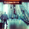 Gatwick Airport, Photo added:  Thursday, May 23, 2013 8:48 AM