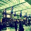 Crust Pizza Sydney International Airport, Foto añadida:  jueves, 10 de enero de 2013 23:15