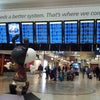 Minneapolis–Saint Paul International Airport, Photo added:  Saturday, December 1, 2012 1:17 PM