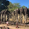 Terrace of the Elephants, Photo added: Wednesday, December 6, 2017 3:07 AM