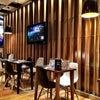 Montreux Jazz Café Abu Dhabi, Photo added: Sunday, August 20, 2017 10:27 PM