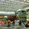 New Chitose Airport, Photo added:  Sunday, March 3, 2013 12:28 AM