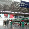 Fiumicino – Aeroporto Internazionale Leonardo da Vinci, Photo added: Sunday, October 20, 2013 3:20 PM