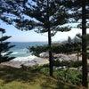 Little Austinmer Beach, Photo added: Tuesday, January 1, 2013 6:40 AM
