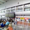 Lviv Danylo Halytskyi International Airport, Photo added:  Thursday, July 4, 2013 12:12 PM