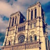 Cathédrale Notre Dame de Paris, Photo added: Sunday, June 23, 2013 12:15 AM