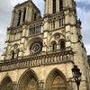 Cathédrale Notre Dame de Paris, Photo added: Wednesday, July 24, 2013 10:52 PM