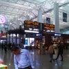 Guangzhou Baiyun International Airport, Foto adicionada:  Sábado, 30 de Março de 2013 07:06