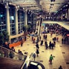 Domodedovo International Airport, Photo added:  Friday, October 18, 2013 6:38 PM