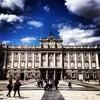 Palacio Real, Foto toegevoegd:  vrijdag 3 mei 2013 20:47