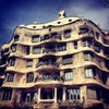 Casa Milà, Photo added: Thursday, March 21, 2013 2:10 PM