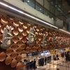 Indira Gandhi International Airport, Photo added:  Sunday, January 20, 2013 3:15 AM