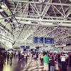 Aeroporto Internacional do Galeão–Antonio Carlos Jobim, Photo added:  Friday, June 7, 2013 1:22 PM
