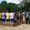 Foto CT Do Clube Do Remo Base , Vigia