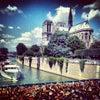 Cathédrale Notre Dame de Paris, Photo added: Friday, July 5, 2013 2:39 PM