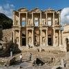 Celsus Kütüphanesi, Foto adăugat: miercuri, 22 ianuarie 2014 10:41