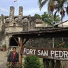 Fort San Pedro, Photo added:  Tuesday, August 20, 2013 5:04 PM