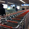 Beijing Capital International Airport, Photo added:  Saturday, March 2, 2013 9:51 AM