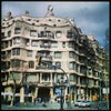 Casa Milà, Photo added: Sunday, February 17, 2013 3:11 PM