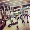 Budapest Liszt Ferenc Nemzetközi Repülőtér, Photo ajoutée: vendredi 15 février 2013 05:24