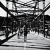 中山桥 (Zhongshan Bridge), Photo added: Saturday, July 6, 2013 7:50 AM