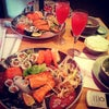 Restaurant Japonais Zen, Photo added:  Sunday, October 7, 2012 4:02 PM