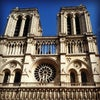 Cathédrale Notre Dame de Paris, Photo added: Saturday, July 13, 2013 1:39 PM