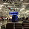 Boryspil International Airport, Photo added:  Wednesday, January 9, 2013 3:52 PM