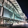 San Francisco International Airport, Photo added:  Saturday, January 5, 2013 3:20 AM