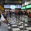 Aeroporto de São Paulo/Congonhas, Photo added:  Thursday, June 20, 2013 4:26 PM