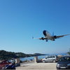 Skiathos Airport Alexandros Papadiamantis, Photo added:  Friday, July 7, 2017 6:25 PM