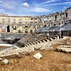 Arena Pula, Photo added: Sunday, September 2, 2012 12:44 PM