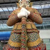 Suvarnabhumi Airport, Photo added:  Sunday, July 14, 2013 2:53 AM