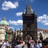 Karlův most, Photo added:  Tuesday, June 11, 2013 2:56 PM